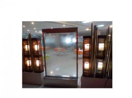 طراحی و اجرای آبنما شیشه ای،عکس آبنما سنگی،طراحی آبنما
