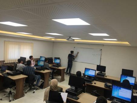 آموزش جاوا بامدرک رسمی فنی و حرفه ای،قیمت استثنایی