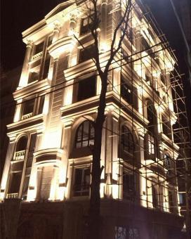 طراح و مجري تمامي امور ساختماني