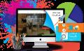 طراحی سایت و مشاوره پروژه های شما در فضای مجازی