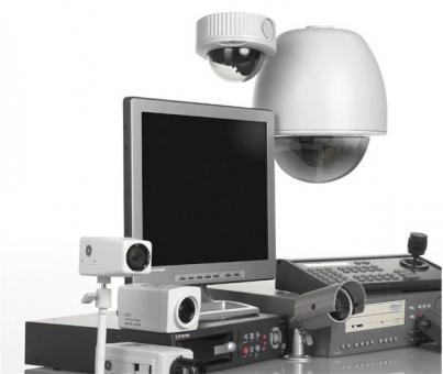 نصب دوربین و سانترال ونک، ملاصدرا، توانیر، جردن
