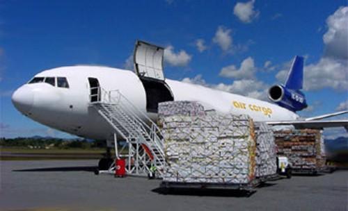 حمل و نقل هوایی ،کاسپین حمل آسیا