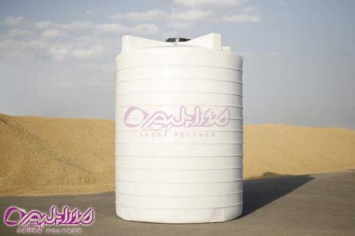صدراپلیمر اسپادانا تولید کننده مخازن آب پلی اتیلن